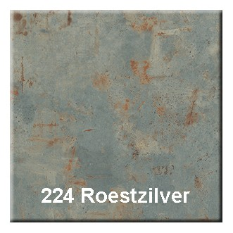 Compact tafelblad 223 Roestbruin