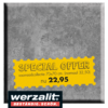 Patio tabletop Werzalit 241 Concréte
