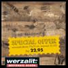 Terrastafelblad Werzalit 122 Ex Works
