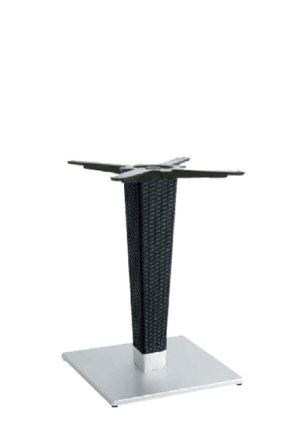 Tafelonderstel RVS 339-37SLR2-8