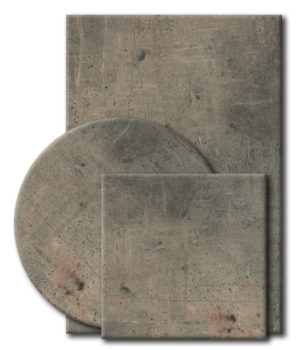 Tabletop Topalit 0152 Concrete