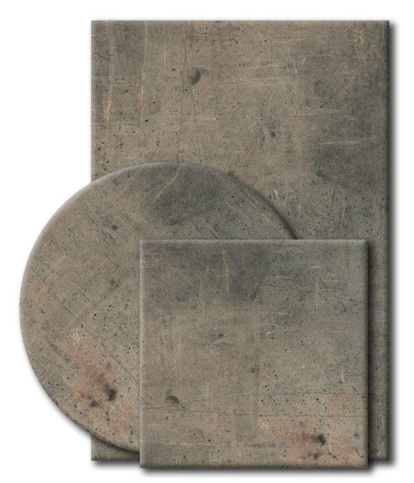 Tabletop Topalit 0152 Concrete